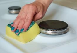 Les meilleurs conseils pour nettoyer la cuisine sans produits chimiques
