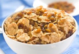 Ajoutez les céréales complètes à votre régime alimentaire