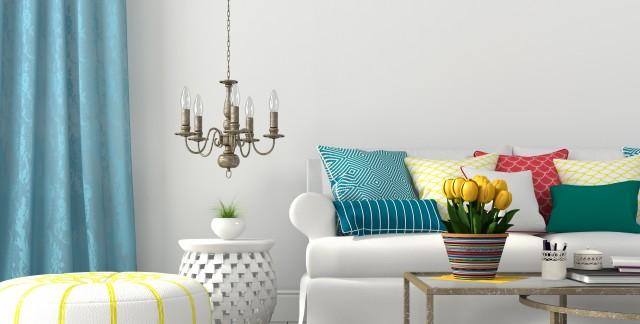 5 façons de transformer votre appartement en nid douillet