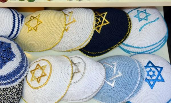 4 types de vêtements à porter pour Yom Kippour