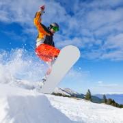 5 choses à savoir sur l'achat d'une planche à neige