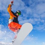 La flexibilité d'une planche à neige, est-ce important?