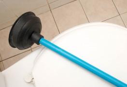 Conseils pour gérer un débordement des toilettes