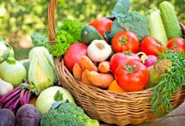Comment consommer sans danger des aliments cultivés avec des pesticides