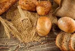 Blé entier, graines de lin et avoine: 3 superaliments