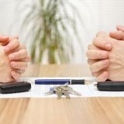 Comment soulager le chagrin entraîné par le divorce