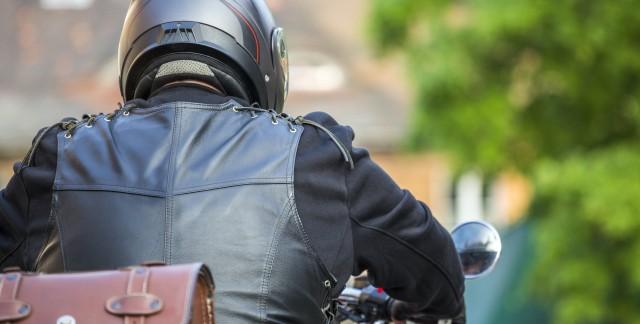 L'équipement essentiel pour le motocycliste urbain
