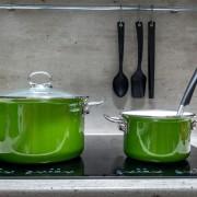 Maison au naturel: le coin cuisine repensé écologiquement