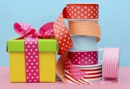 Un emballage cadeau élégant qui rentre dans votre budget