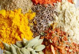 Comment profiter des bienfaits des épices pour la santé