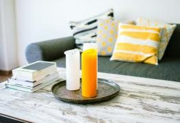 4 idées pour transformer rapidement le décor de votre maison