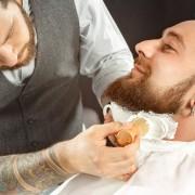 Vivez l'expérience d'une visite au salon de barbier