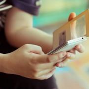 Payez avec votre téléphone intelligent pour ne pas emmenervotre portefeuille