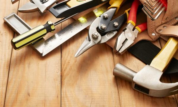 4 projets de rénovation à faire en unefin de semaine