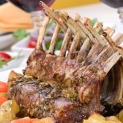Sauté d'agneau sauce crémeuse aux câpres