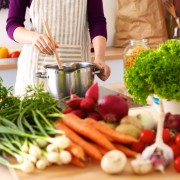 11 façons de cuisiner les légumes