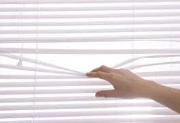 Solutions faciles pour les problèmes de stores de fenêtres