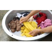 4 étapes pratiques à suivre pour nettoyer les taches d'origine inconnue
