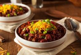 Recette savoureuse de chili con carne à la mijoteuse