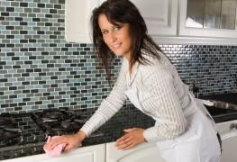 Nettoyer sa cuisine au naturel