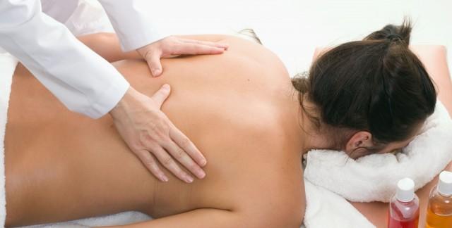Les nombreux bienfaits du massage suédois