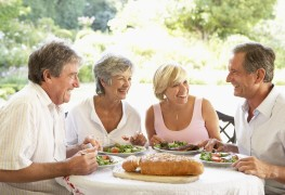 Les aliments quiaident à la périménopause et la ménopause