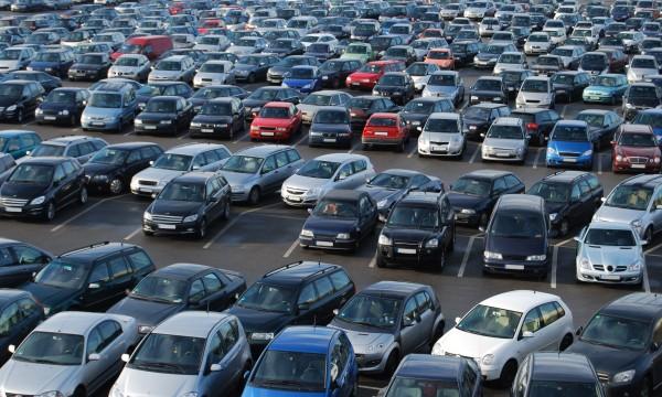 Aires de stationnement : la solution pour mieux profiter de votre magasinage