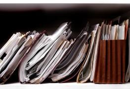 Pendant combien de temps devez-vous conserver vos dossiers d'impôt?