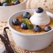 2 idées de dessert aux super fruits sans culpabilité