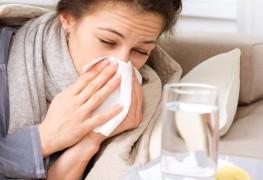 Comment se débarrasser d'un rhume ou d'une grippe rapidement?