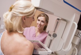 4 questions fréquentes sur les mammographies