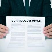 Rédiger un bon curriculum vitae
