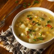 3 idées de soupe pour toutes les saisons