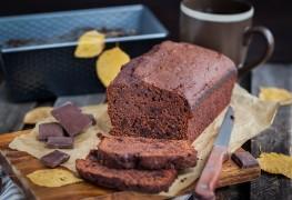 2 desserts délicieux : muffins et pain chocolatés