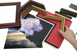 3 conseils pour encadrer vos photos comme un pro