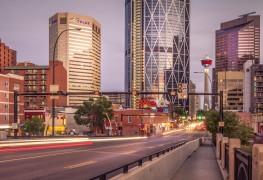 Un itinéraire de deux jours pour visiter Calgary