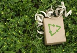 Idées d'emballage écologique, original et bon marché