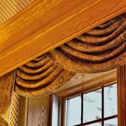 Pôlesàrideaux ou tringles à rideaux: avantages et inconvénients