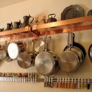 5 conseils astucieux pour augmenter l'espace cuisine