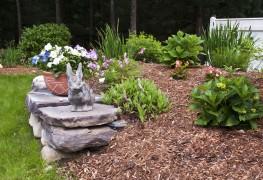 7 sages conseils pour choisir le thème de votre jardin
