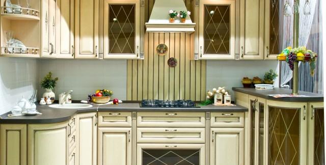 comment peindre vos propres armoires de cuisine trucs. Black Bedroom Furniture Sets. Home Design Ideas