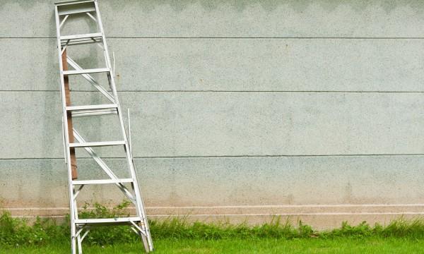 5 conseils pour la sécurité des échelles