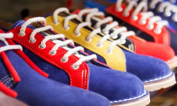 5 idées simples pour le rangement des chaussures