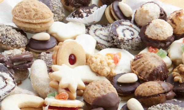 Les 5 meilleures recettes de pâte à biscuits
