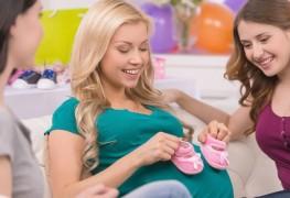 5 thèmes créatifs pour un shower de bébé
