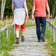 5 façons d'intégrer des promenades à votre horaire