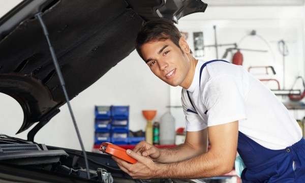 Obtenir un devis de réparation pour votre voiture