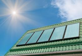 5 bonnes raisons d'adopter un toit écologique