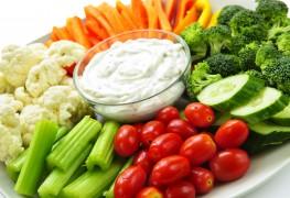 6 conseils pour manger sainement pour avoir plus d'énergie