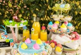 5 conseils pour préparer le meilleur brunch de Pâques